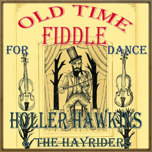 Old Time Fiddle for Dance