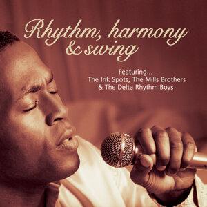 Rhythm, Harmony & Swing