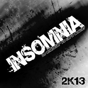 DJ Analyzer vs Cary August - Insomnia 2k13 (The 2013 Remixes)