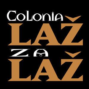 Laz Za Laz