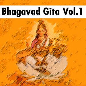 Bhagavad Gita Vol.1