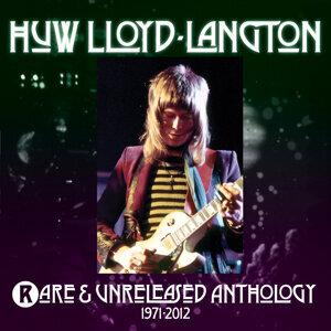 Rare & Unreleased Anthology 1971-2012