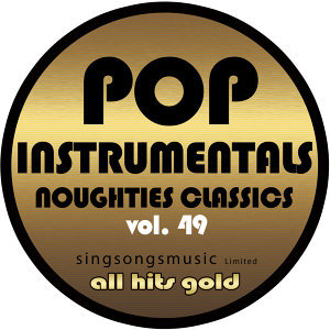Pop Instrumentals: Noughties Classics, Vol. 49