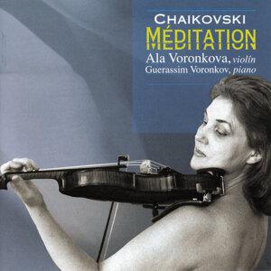 Chaikovski Méditation