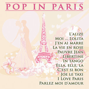Pop in Paris