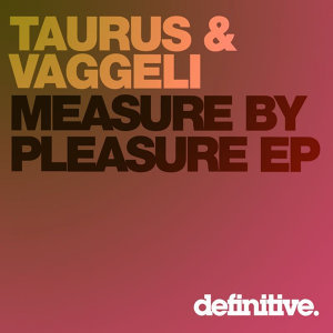 Measure By Pleasure EP