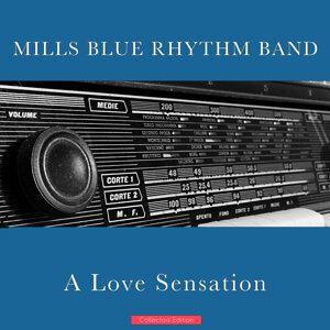 A Love Sensation