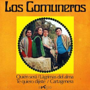 Los Comuneros del Paraguay Vol. 4 - EP