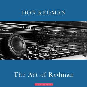 The Art Of Redman