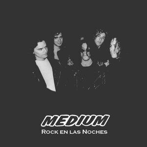 Rock en las Noches