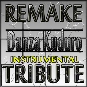 Danza Kuduro (Don Omar Instrumental Salute)