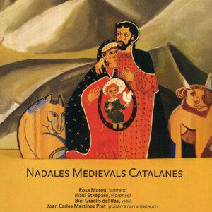 Nadales Medievals Catalanes