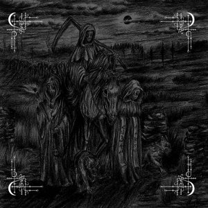 Behexen / Satanic Warmaster