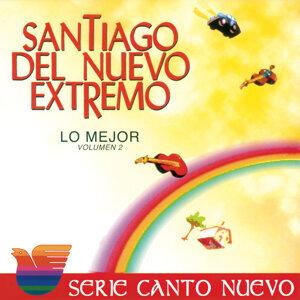 Santiago del Nuevo Extremo, Vol. 2