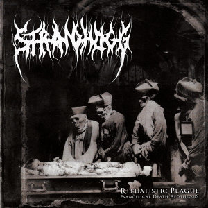 Ritualistic Plague / Evangelical Death Apotheosis