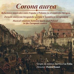 Corona Aurea: Relaciones musicales entre España y Polonia en el Contexto Europeo