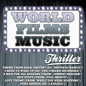 World Films Music-Thriller
