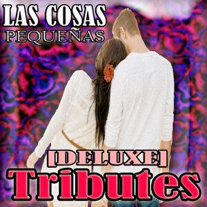Las Cosas Pequenas (Tribute To Prince Royce)