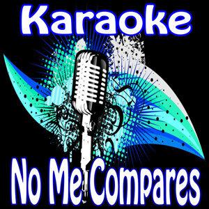 No Me Compares (Alejandro Sanz Karaoke)