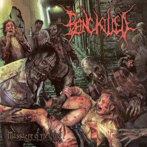 Massacre of the Living