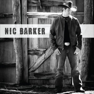 Nic Barker