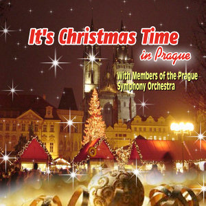 It's Christmas Time in Prague