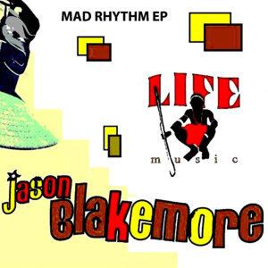 Mad Rhythm EP
