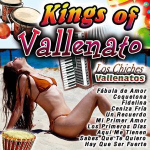 Kings of Vallenato