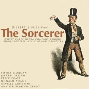 Gilbert & Sullivan: The Sorcerer