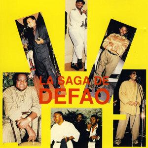 Le Saga DE Defao