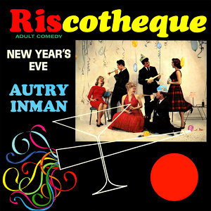 Riscotheque - Adult Comedy, New Year's Eve