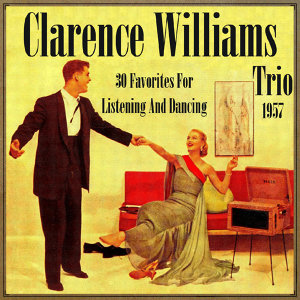 30 Favorites for Listening and Dancing, 1957