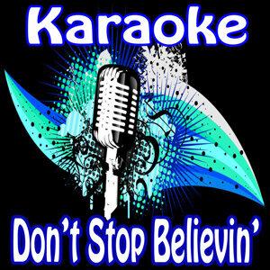 Don't Stop Believin' (Karaoke Tribute to Journey)