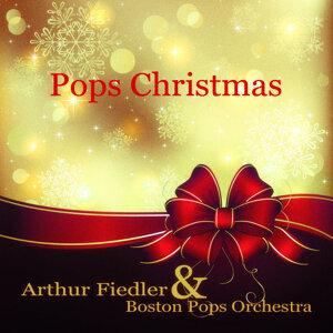Pops Christmas