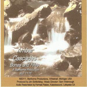 Amber Cascades