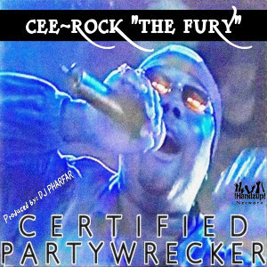 Certified Partywrecker
