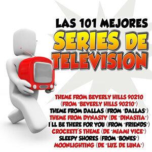 Las 101 Mejores Series de Televisión
