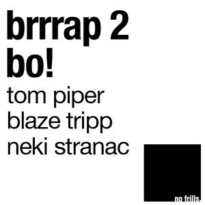 Brrrap 2 / Bo!