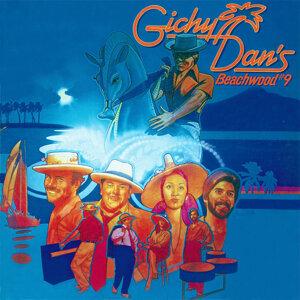 Gichy Dan's Beachwood # 9