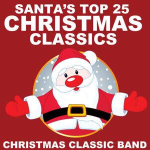 Santa's Top 25 Christmas Classics
