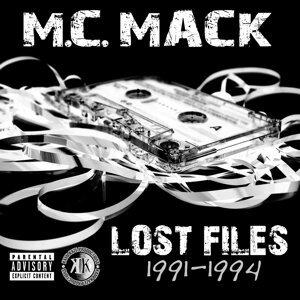 Lost Files (1991-1994)