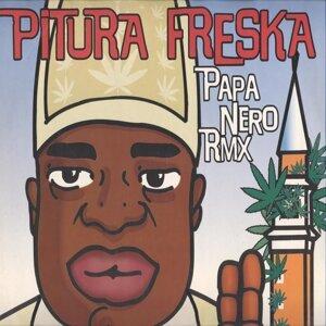 Papa nero Rmx