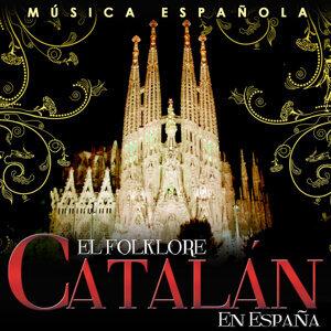 Musica Española. El Folklore Catalán en España