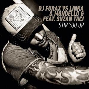 Stir You Up [feat. Suzan Taci]