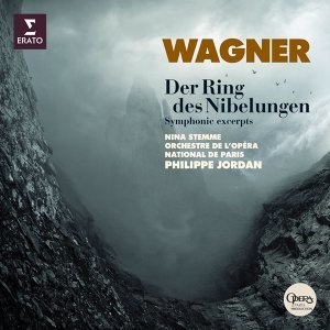 Wagner: Der Ring des Nibelungen - Symphonic Excerp