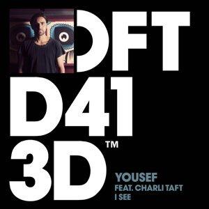 I See (feat. Charli Taft)