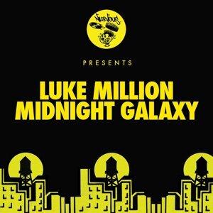 Midnight Galaxy
