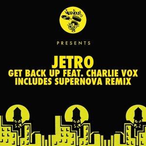 Get Back Up feat. Charlie Vox