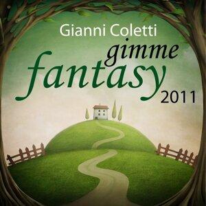 Gimme Fantasy 2011, Part 1
