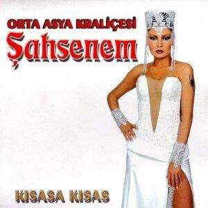 Kısasa Kısas - Orta Asya Kraliçesi